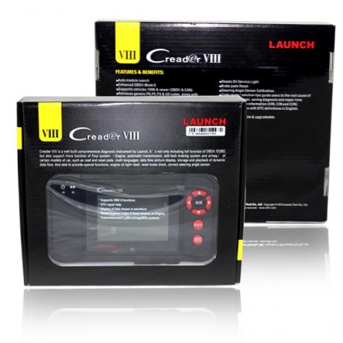 Launch X431 Creader VIII(CRP129)
