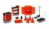 Garrage Tools