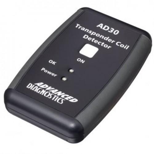 AD30 Transponder Coil Detector