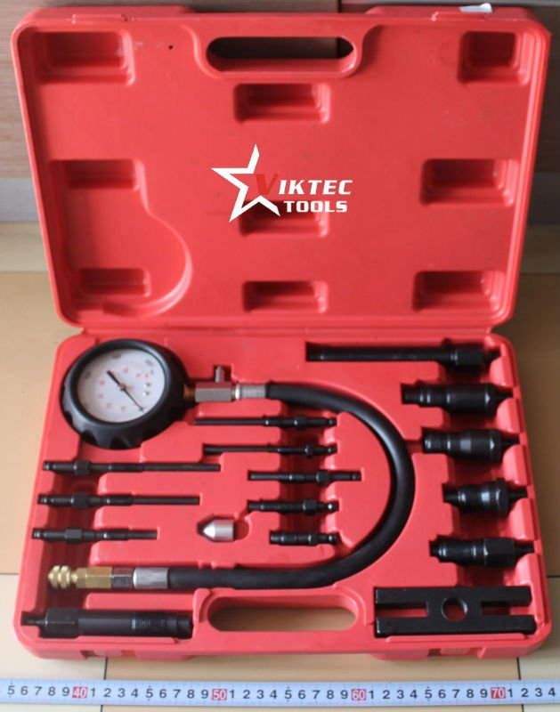 Cylinder Pressure Meter for Diesel Truck