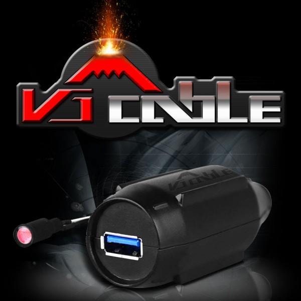 Volcano Team proudly present Vi Tool